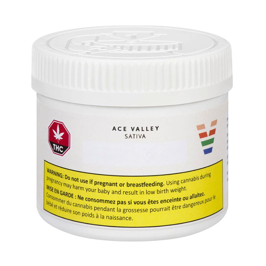 Image for Ace Valley Sativa, cannabis  by Ace Valley