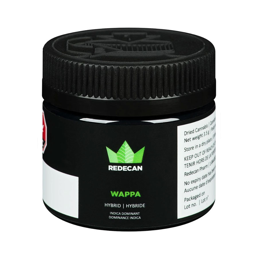 Image for Wappa, cannabis flower by Redecan
