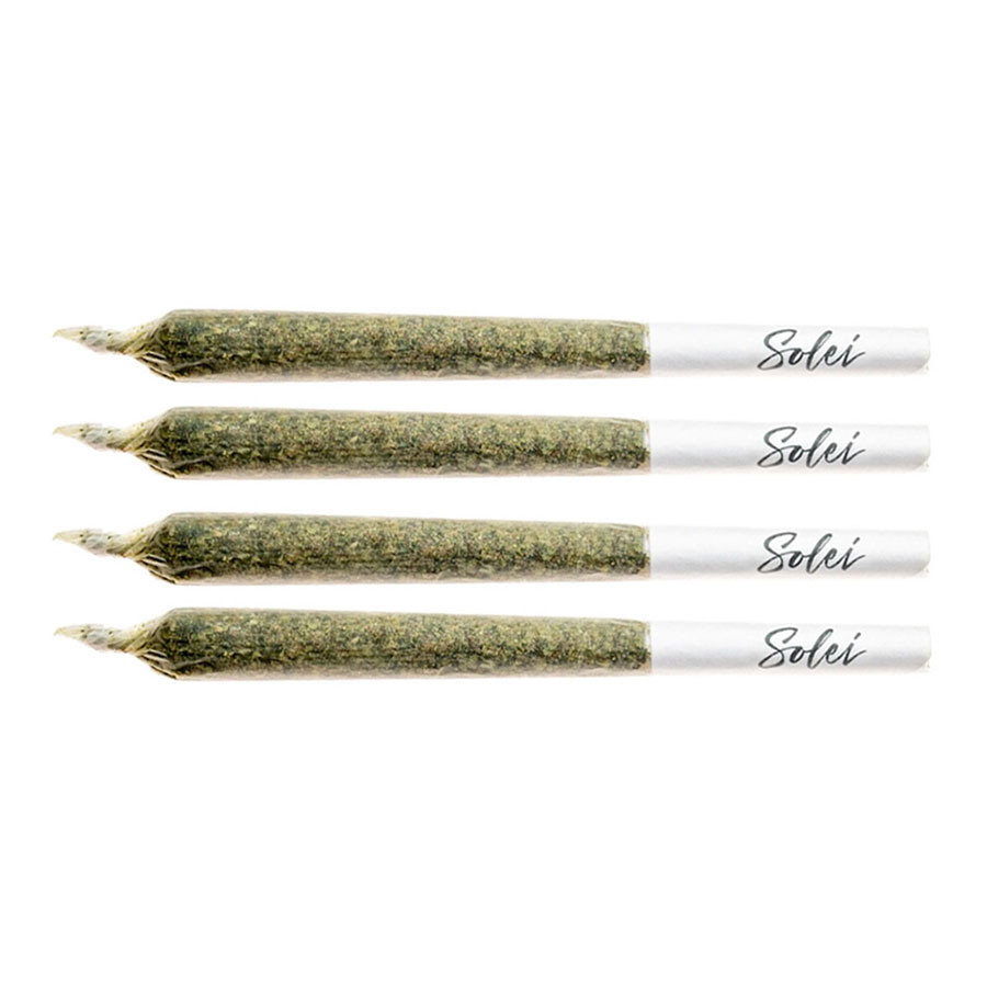 Image for Balance Pre-Roll, cannabis  by Solei