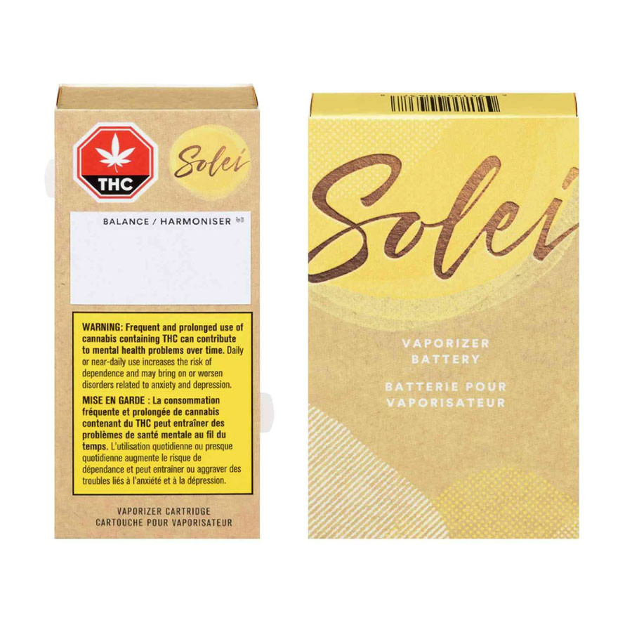 Image for Balance 510 Thread Starter Kit, cannabis  by Solei