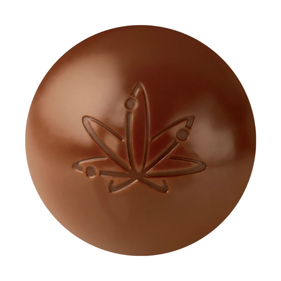 Image for Milk Truffles Mega Byte, cannabis product by Edison