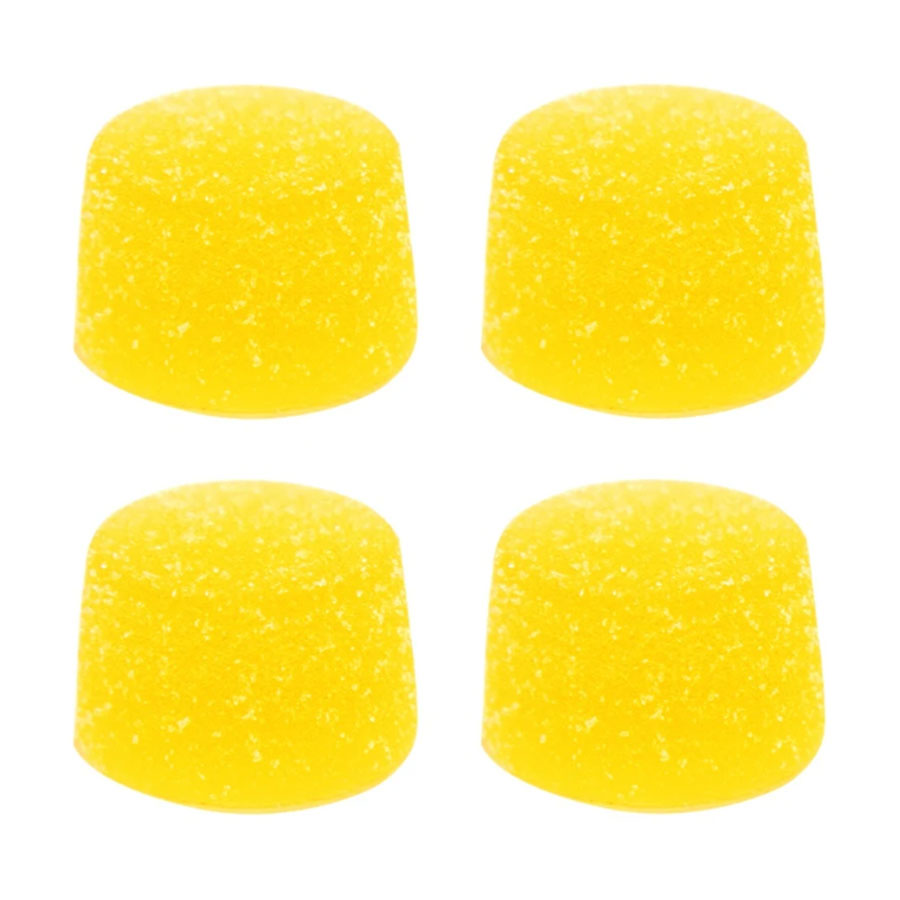 Pineapple Orange Soft Chews (4pc) (Soft-Chews / Candy) by Foray