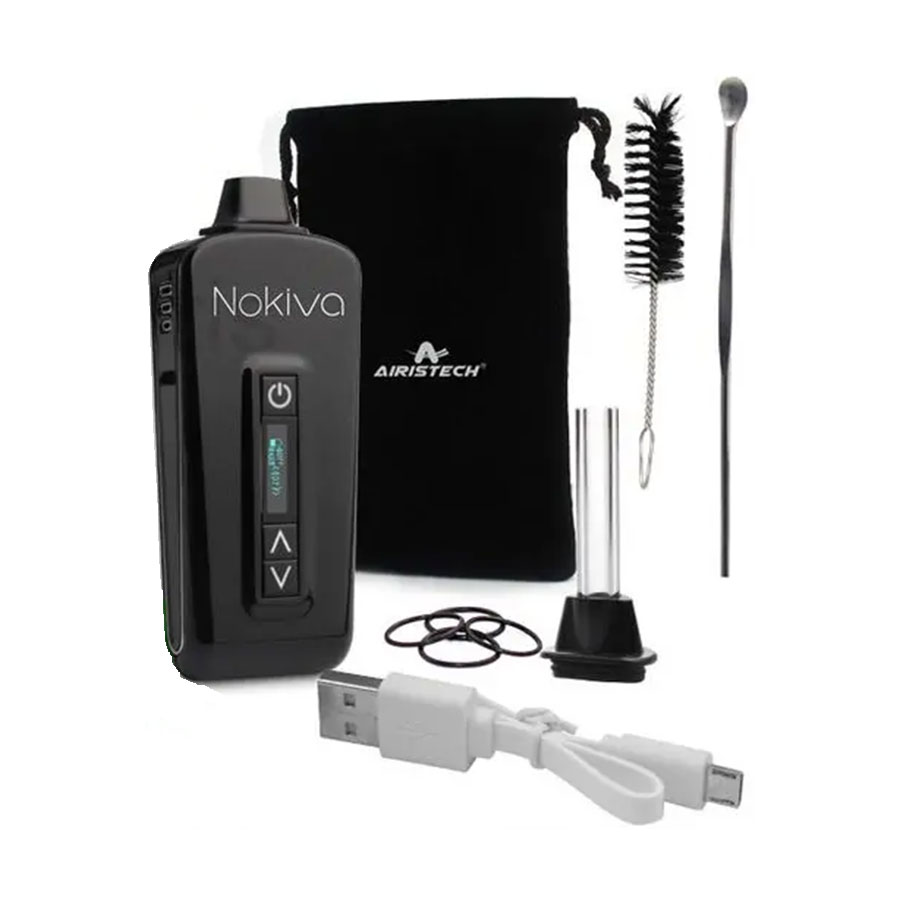 Image for Nokiva Vaporizer, cannabis product by Airistech