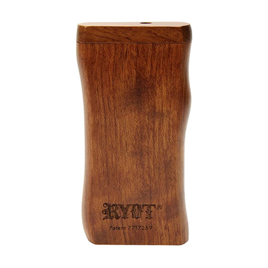 Image for Pocket-Sized Taster Box /w Dugout, cannabis product by RYOT