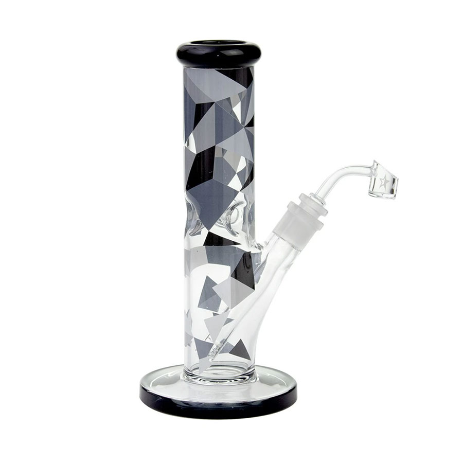 Image for Digital Water Pipe, cannabis product by Famous Glass
