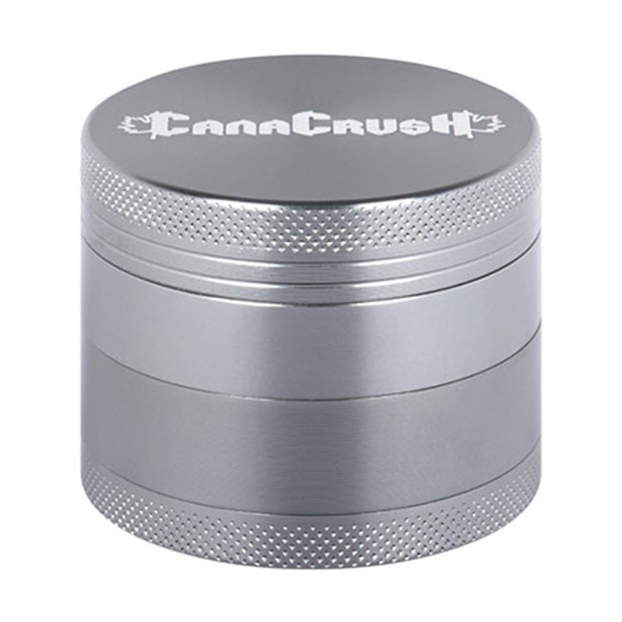 "Image for 2"" Grinder 4-pc, cannabis  by CannaCrush"