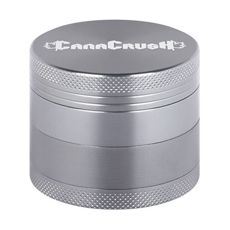 "Image for 2.5"" Grinder 4-pc, cannabis  by CannaCrush"