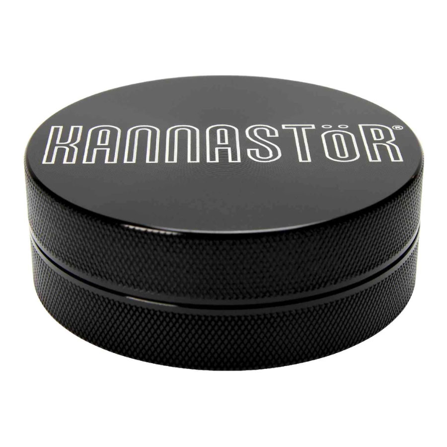 "Image for 2.5"" Grinder, cannabis  by Kannastor"