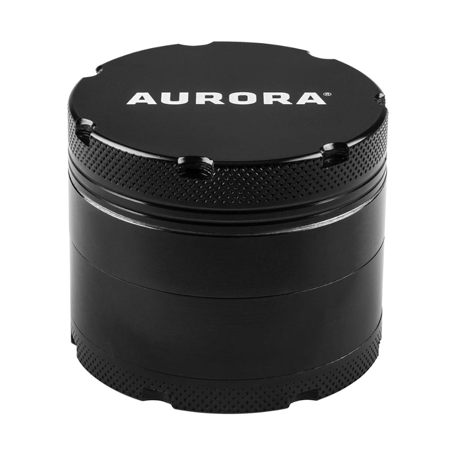 Image for Metal Grinder, cannabis product by Aurora