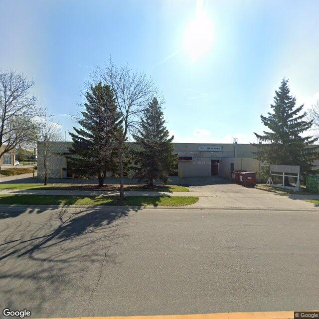 Street view for Canna Cabana St Albert, 2-512 St Albert Trail, St Albert AB
