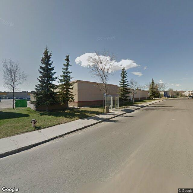 Street view for Fire & Flower Cannabis Co. Clareview, 113 - 13710 42 St. NW, Edmonton AB