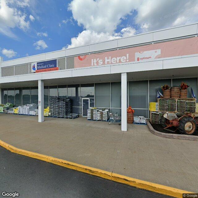 Street view for NSLC Cannabis Portland St. 650 Portland St., Dartmouth NS