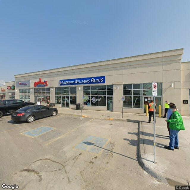 Street view for Canna Cabana Hamilton 1317 Barton St. E Unit H09, Hamilton ON