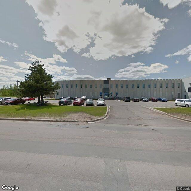 Street view for Edison Reserve, 35 English Drive, Moncton NB