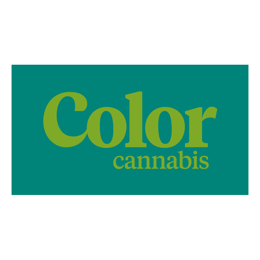 Color Cannabis Logo