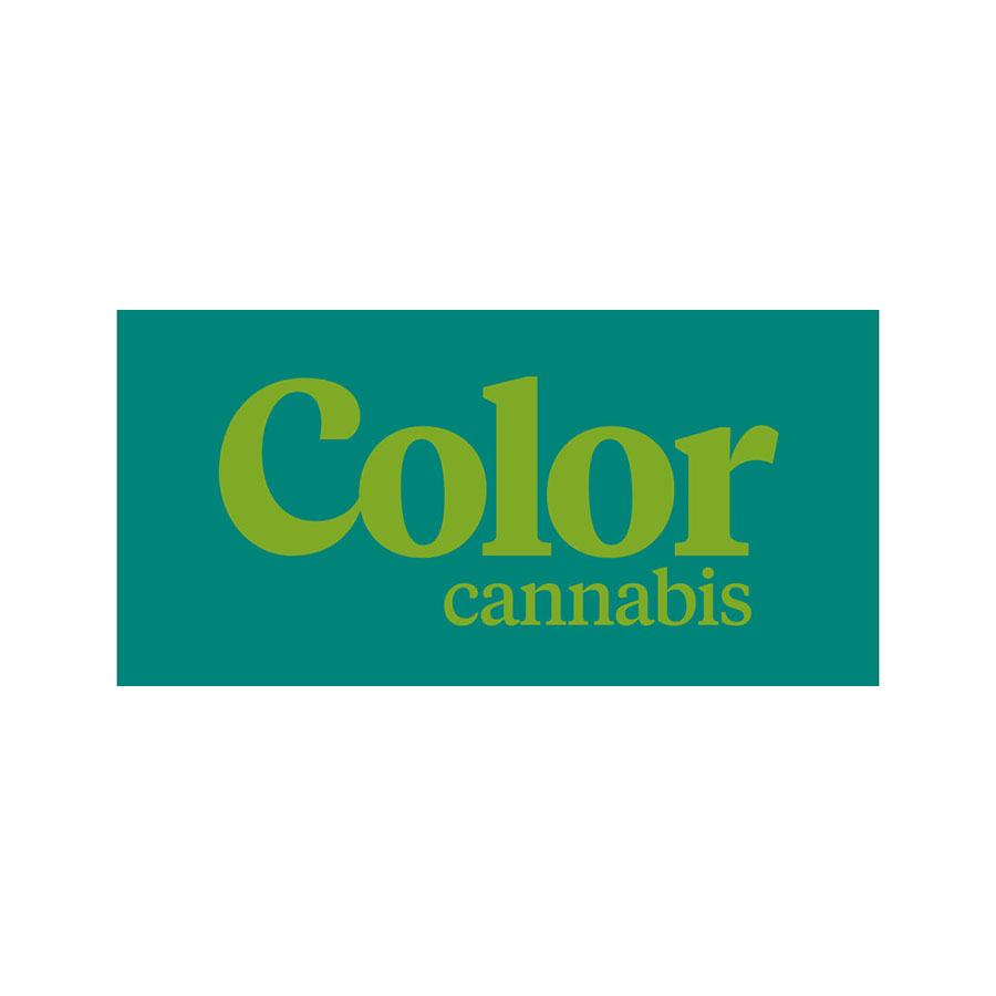 Brand Logo (alt) for Color Cannabis