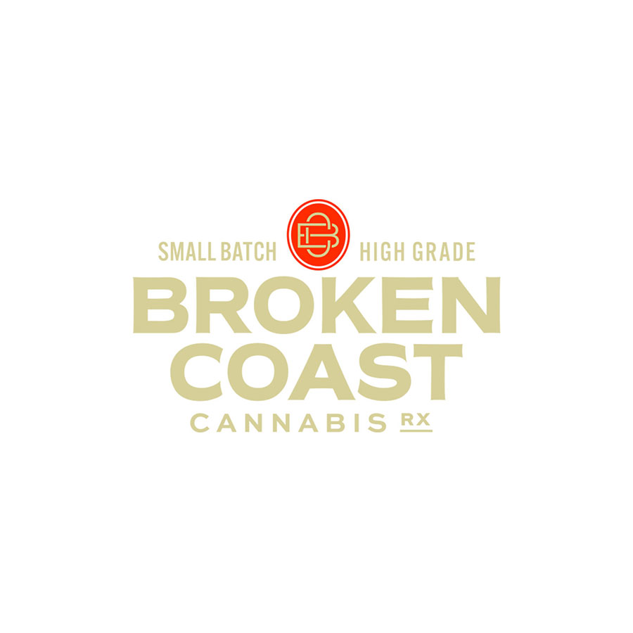 Broken Coast Logo