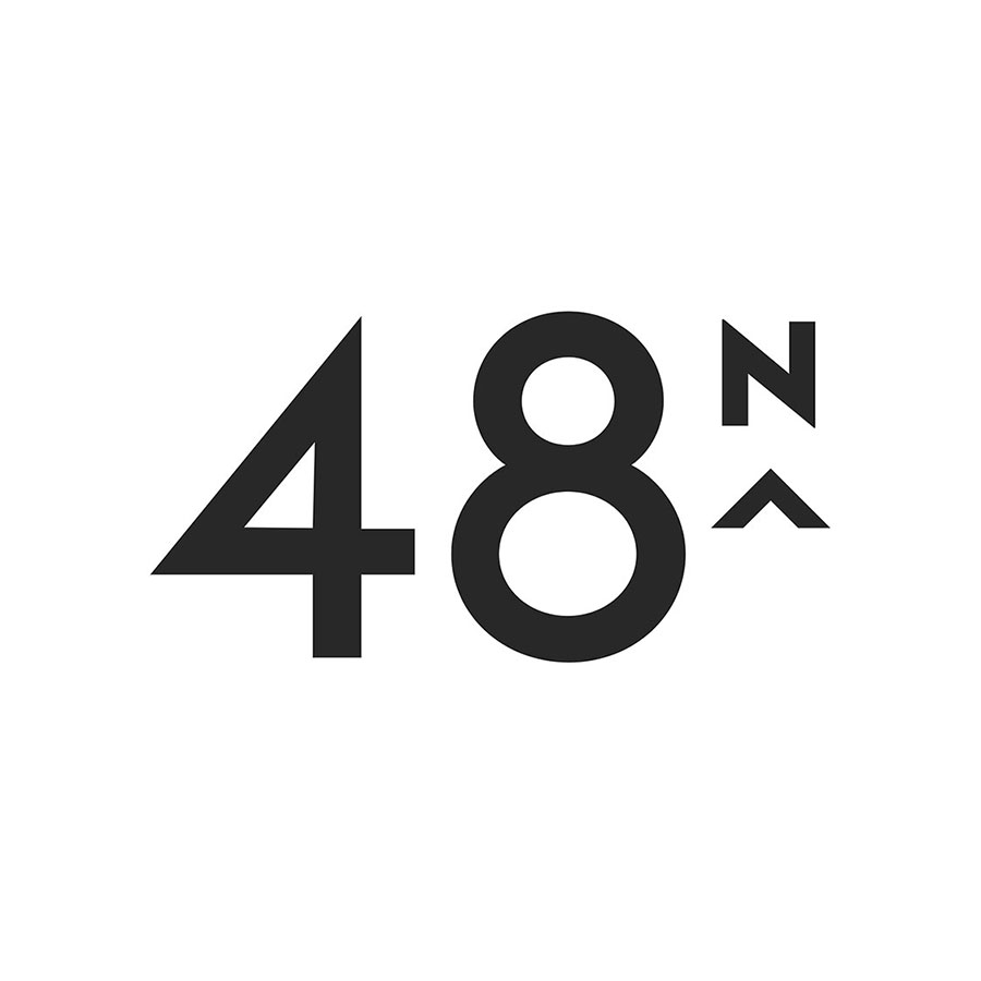 48North Logo
