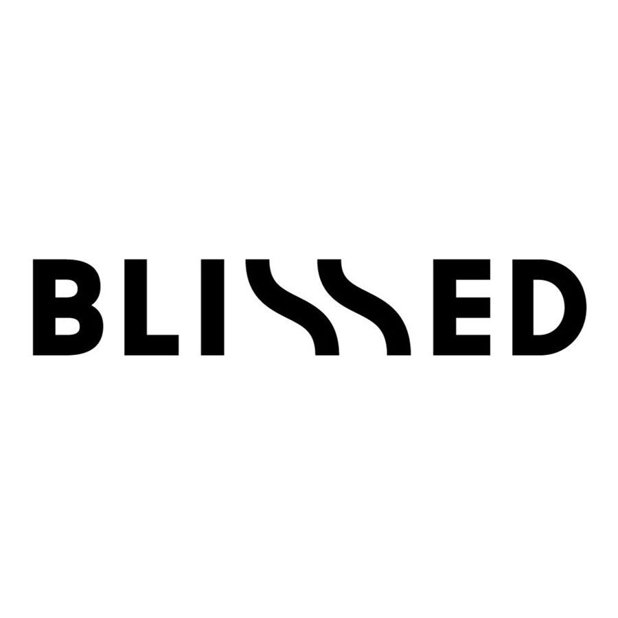 Blissed Logo