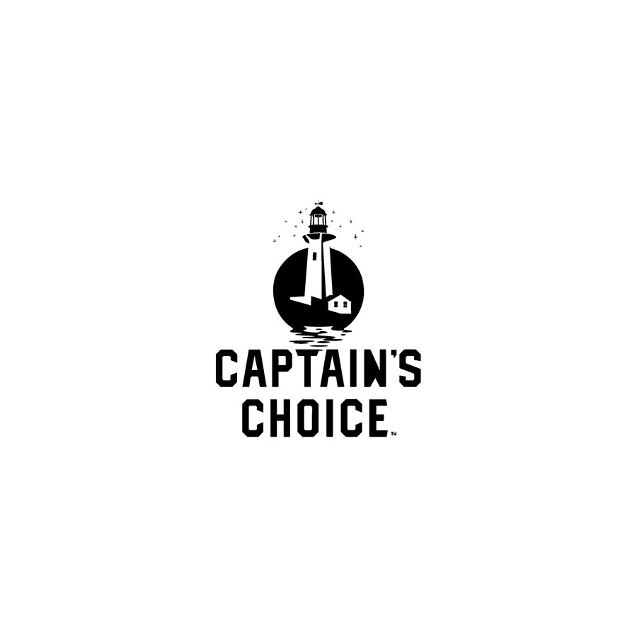 Captains Choice Logo