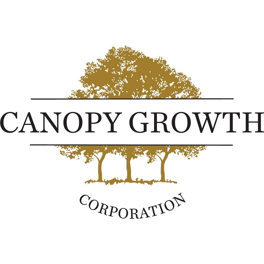 Canopy Growth Corp. Logo
