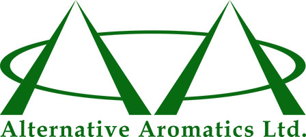 Alternative Aromatics Logo