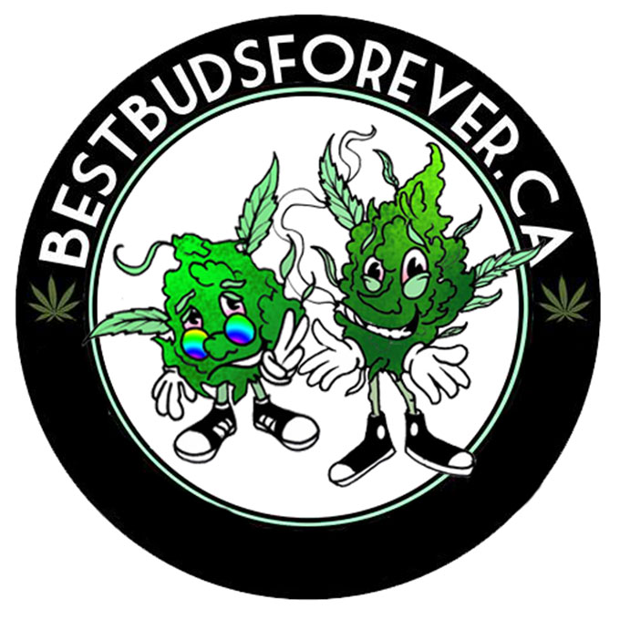Best Buds Forever Downtown Toronto Logo