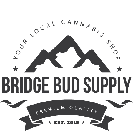 Bridge Bud Supply Logo