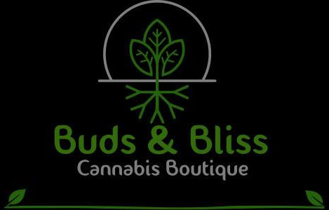 Buds and Bliss Logo