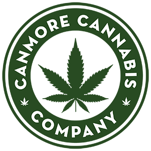 Canmore Cannabis Company Logo