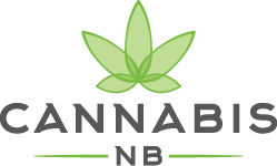 Cannabis NB St. Stephen Logo