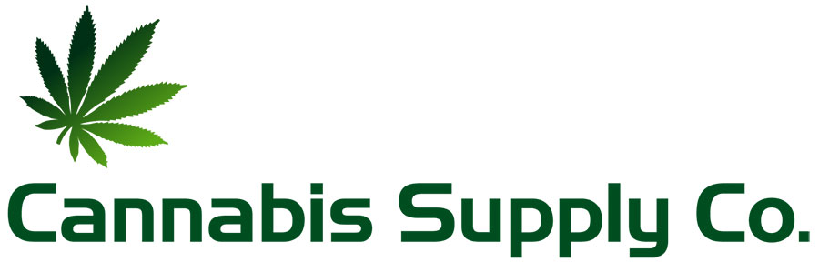 Cannabis Supply Co. Logo