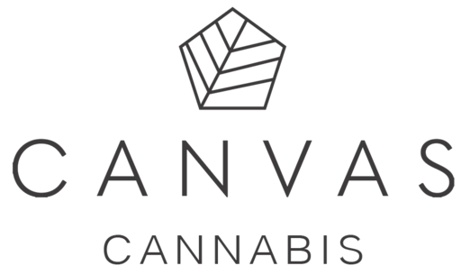 Canvas Retail Cannabis Store Canvas Mount Dennis Logo