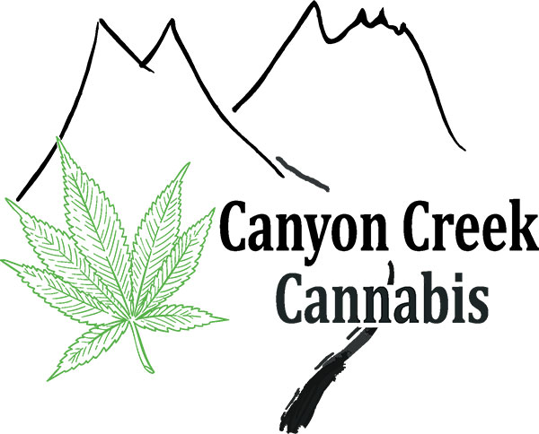 Canyon Creek Cannabis Logo