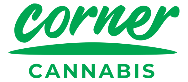 Corner Cannabis New St Logo