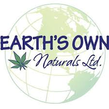 Earth's Own Naturals Ltd.  Logo