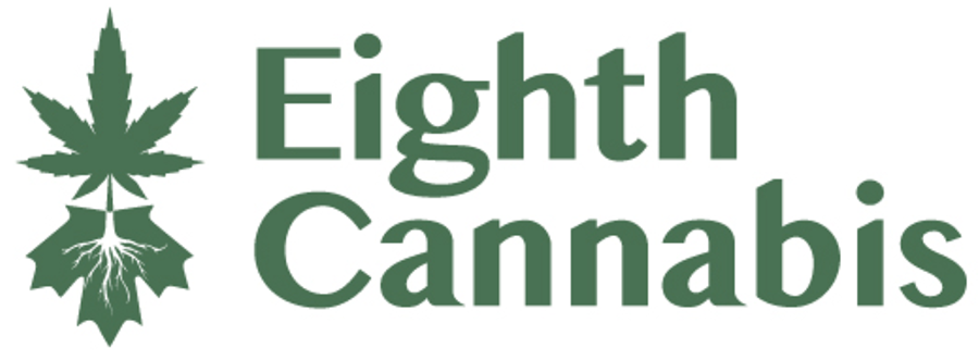 Eighth Cannabis Logo