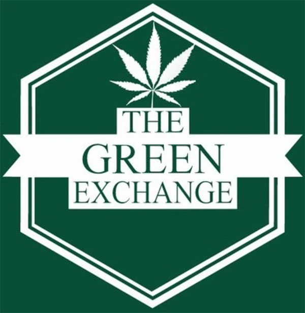The Green Exchange Logo