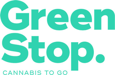 Green Stop Deer Lake Logo