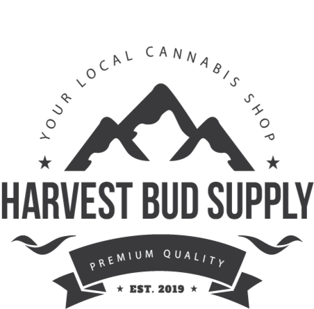 Harvest Bud Supply Logo