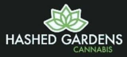Hashed Gardens Cannabis Logo