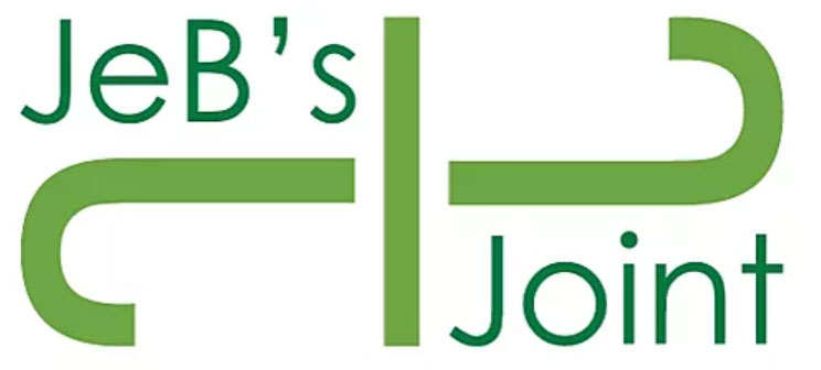 JeB's Joint Logo