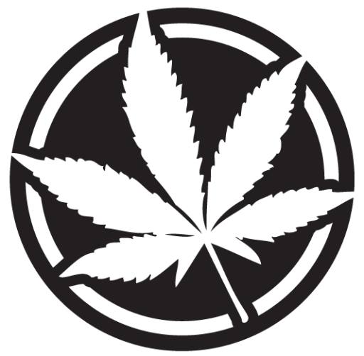 The Kootenays Cannabis Tree Logo