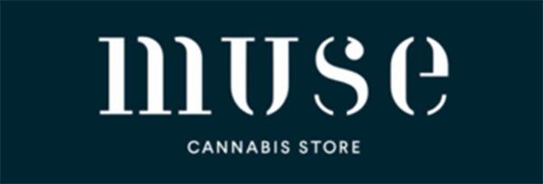 Muse Cannabis Courtenay Logo
