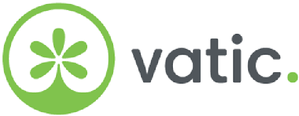 Vatic Cannabis Co. Logo